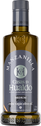 Single Varietal MANZANILLA <br>Extra Virgin Olive Oil 17 oz